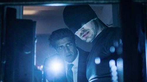 Marvel's Daredevil Season 3 Episode 8 (S03E08) Watch Online