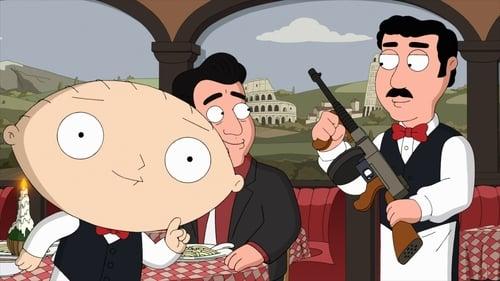 Family Guy - Season 15 - Episode 2: 2