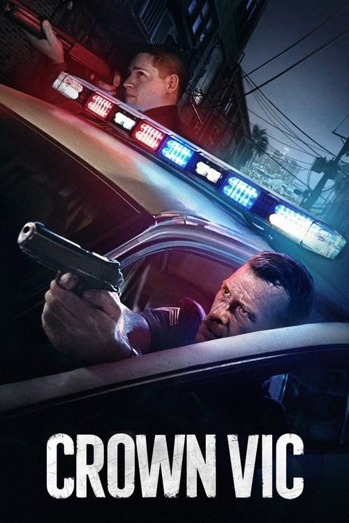 Crown Vic poster