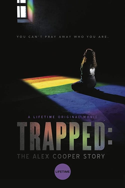 Watch Trapped: The Alex Cooper Story Online MTV