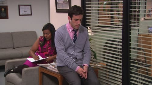 The Office - Season 8 - Episode 14: Special Project