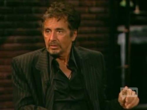 Inside The Actors Studio 2006 Hd Download: Season 12 – Episode Al Pacino