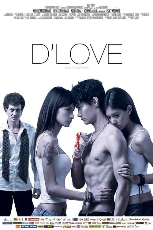 Mira La Película D'Love Con Subtítulos En Español