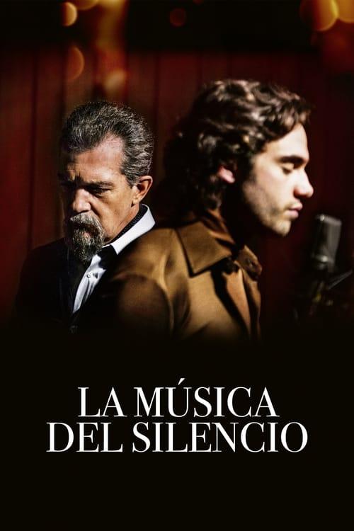 Mira La Película La música del silencio En Español En Línea
