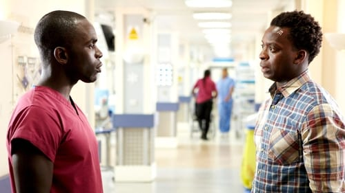 Holby City - Season 14 Episode 9 : Personal Injury