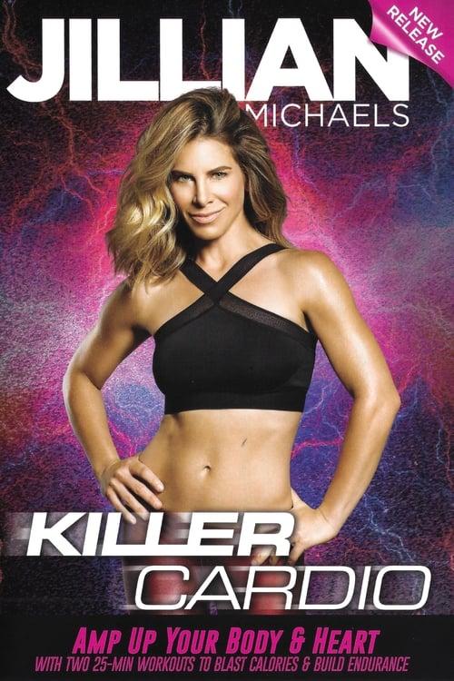 Poster von Jillian Michaels: Killer Cardio