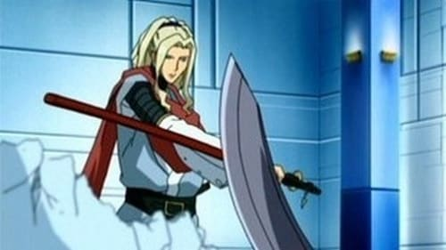 Gun Sword 2005 720p Extended: Gun x sword season 1 – Episode Twin's Guards