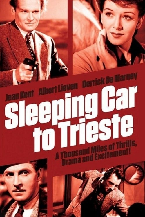 Assistir Filme Sleeping Car To Trieste Em Português