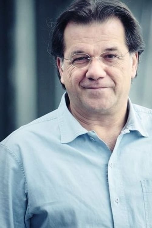 Claude Desjardins