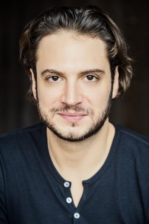 Adrien Bletton