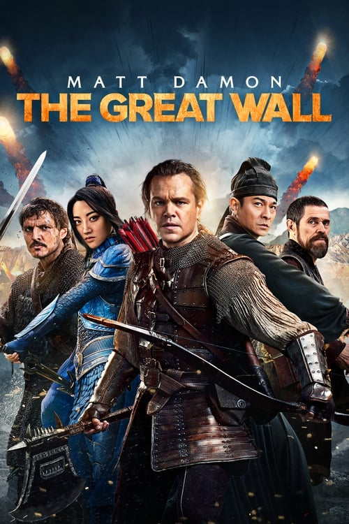 the great wall online stream deutsch
