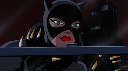 Batman: The Animated Series - Season 1 - The Cat and the Claw (1)