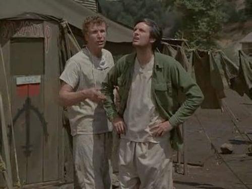 M A S H 1973 720p Retail: Season 2 – Episode Dr. Pierce and Mr. Hyde