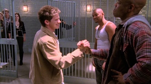 One Tree Hill - Season 4 - Episode 17: It Gets the Worst at Night