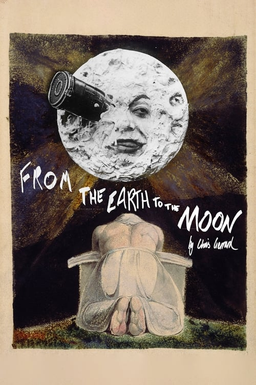 Movie Watch From the Earth to the Moon