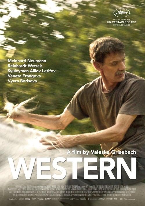 Watch- Western Online kostenlos
