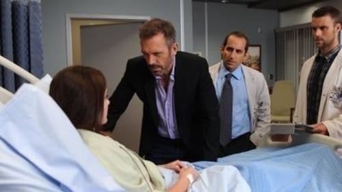 Assistir Dr. House S08E07 – 8×07 – Dublado