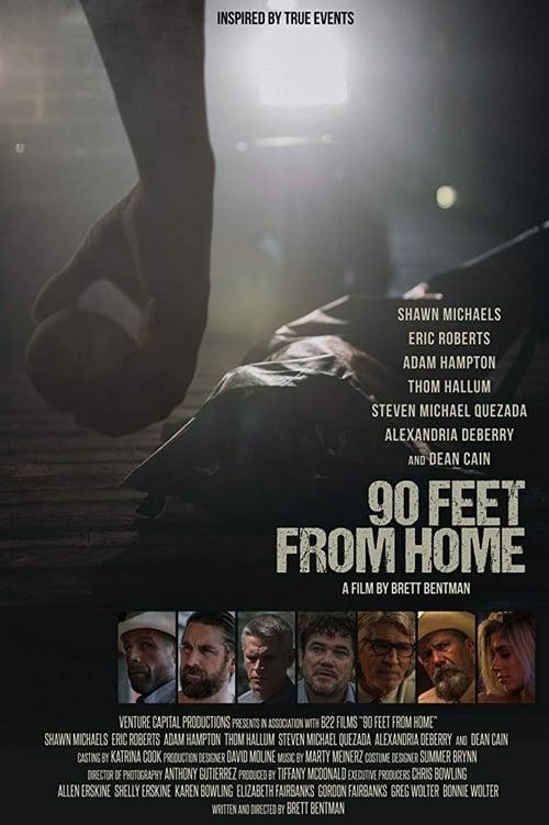 Film 90 Feet from Home Auf Deutsch Synchronisiert