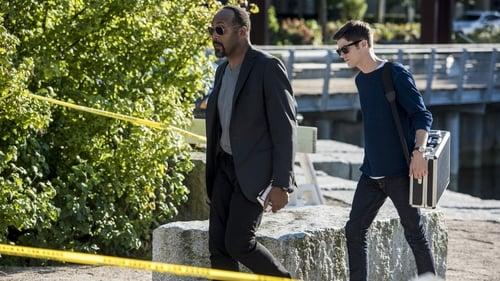 The Flash - Season 3 - Episode 2: Paradox