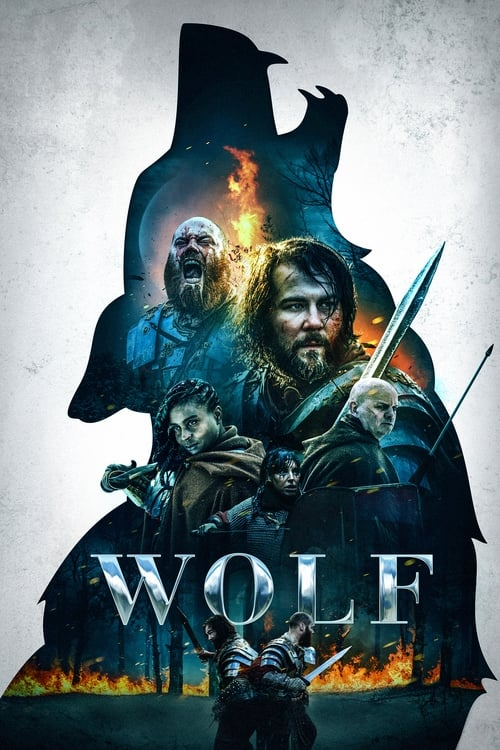 Wolf Hindi Dubbed Hollywood Movie