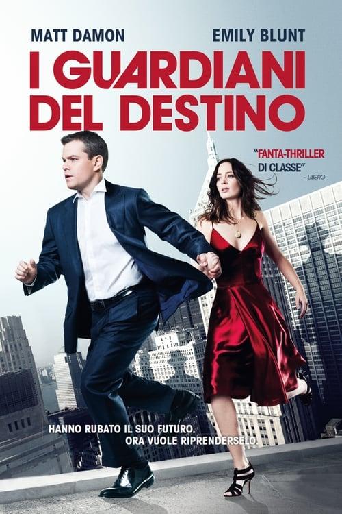 I guardiani del destino (2011)