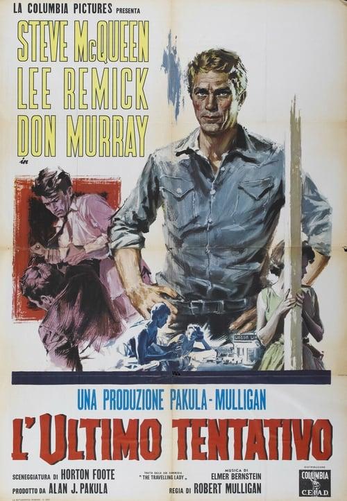 L'ultimo tentativo (1965)