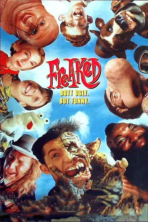 Download Freaked (1993) Best Quality Movie