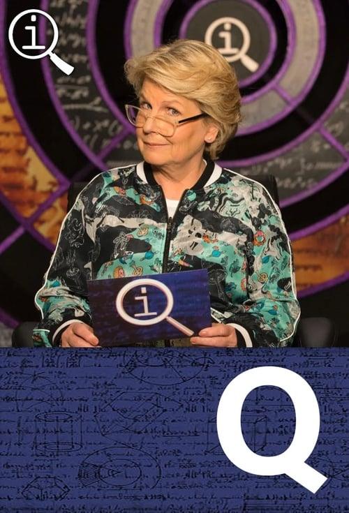 QI: Series Q