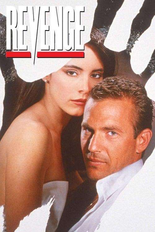 Revenge - Vendetta (1990)