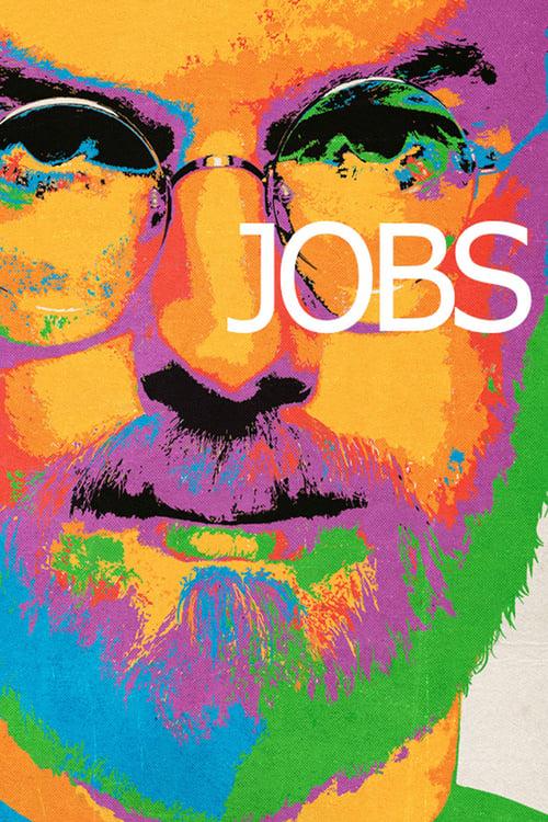 Watch Jobs (2013) Movie Free Online