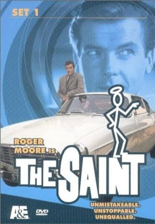 The Saint: Season 1