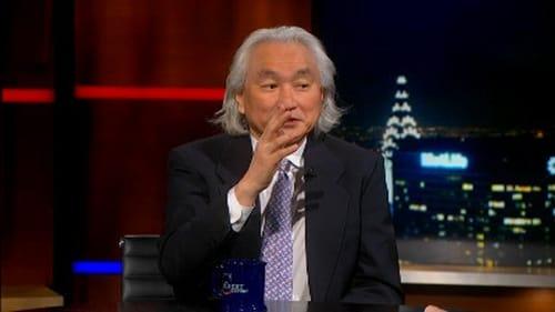 The Colbert Report: Season 9 – Episode Dr. Michio Kaku