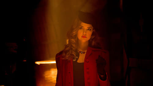 The Vampire Diaries - Season 4 - Episode 8: We'll Always Have Bourbon Street