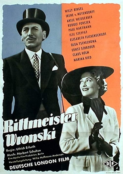 Assistir Filme Rittmeister Wronski Online