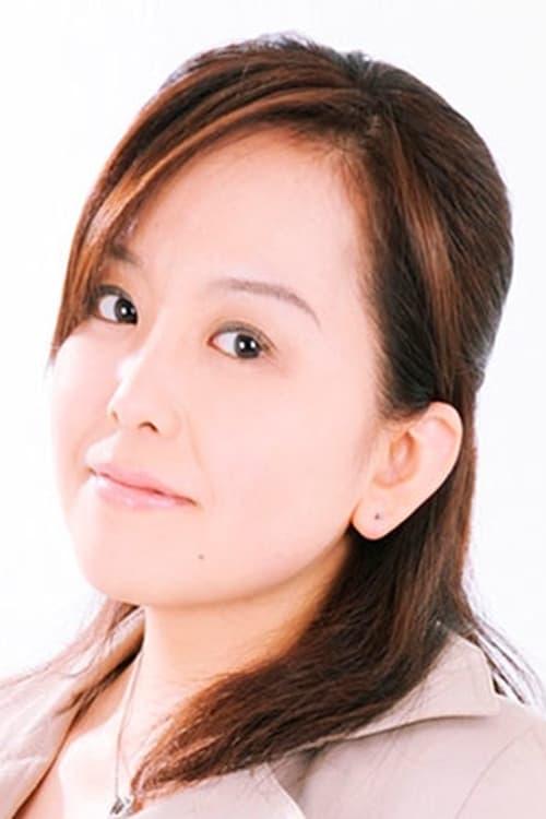 Kaori Nakamura