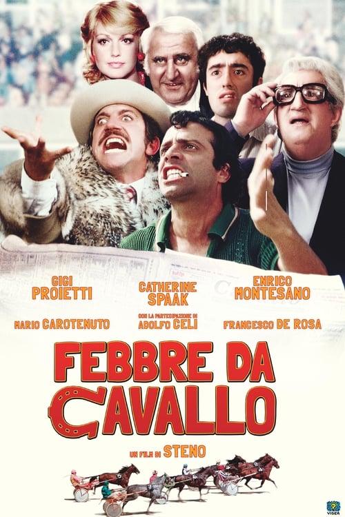 Febbre da cavallo (1976)