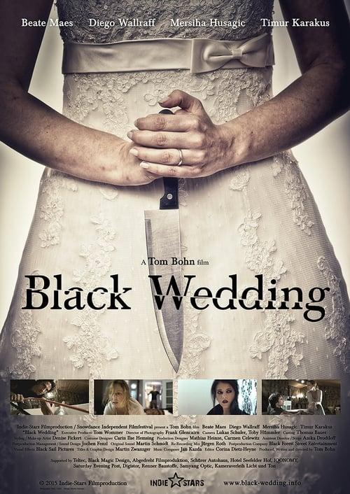 شاهد الفيلم Black Wedding بجودة HD 1080p عالية الجودة