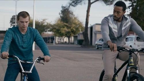 Ride (2020)