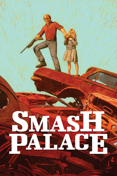 Largescale poster for Smash Palace