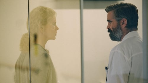 Watch The Killing of a Sacred Deer (2017) in English Online Free | 720p BrRip x264