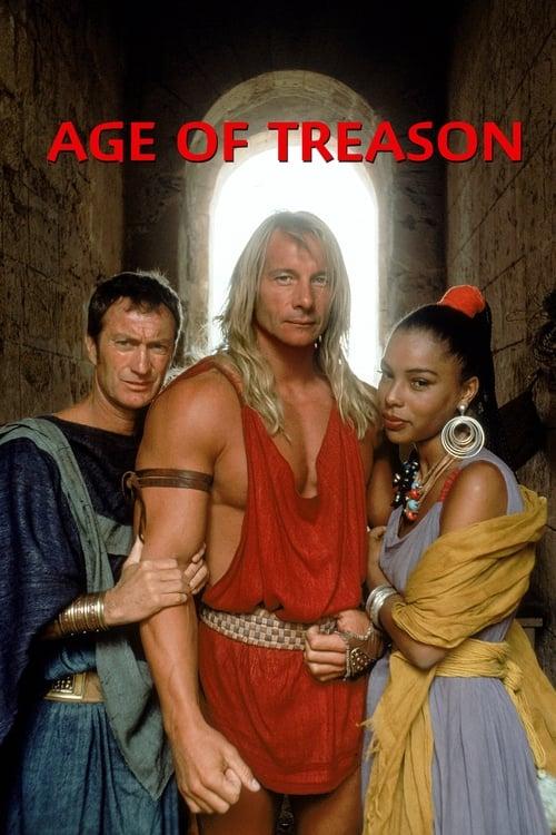 Age of Treason