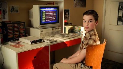 El joven Sheldon - 3x07