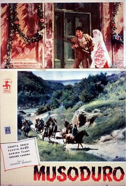 The Hunt (1953)