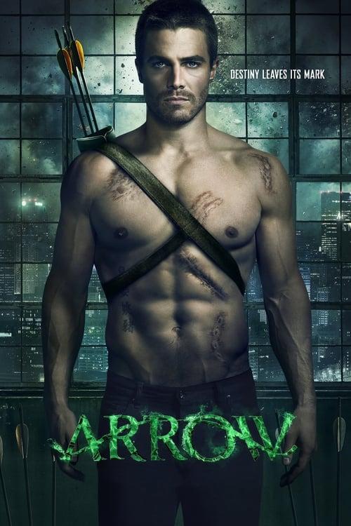 arrow - Season 0: Specials - Episode 1: Arrow: Year One