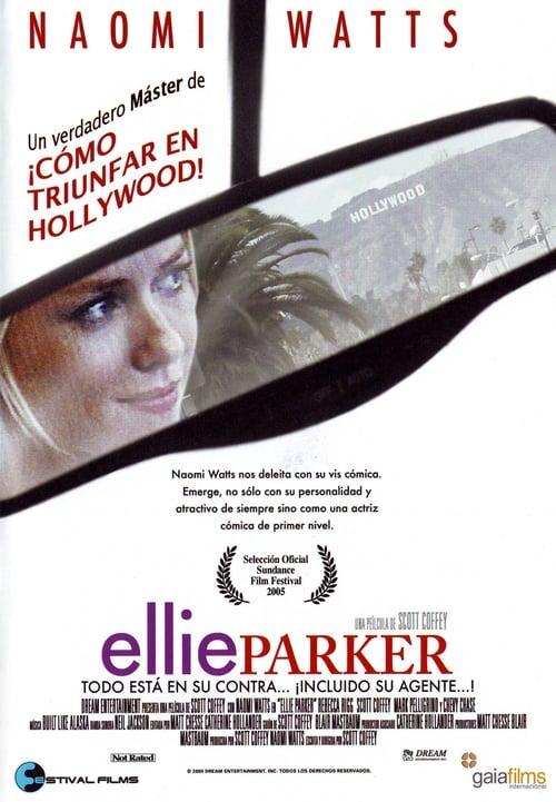 Película Ellie Parker Con Subtítulos En Español