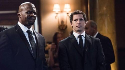 Brooklyn Nine-Nine - Season 2 - Episode 14: 14