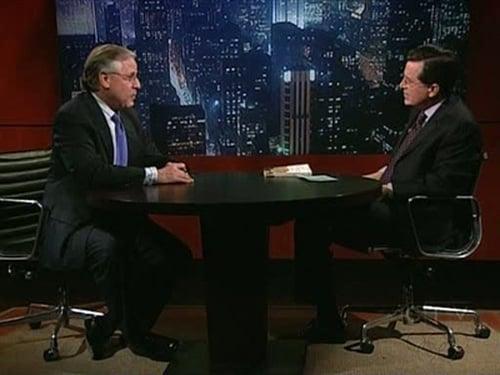 The Colbert Report: Season 5 – Episod Howard Fineman