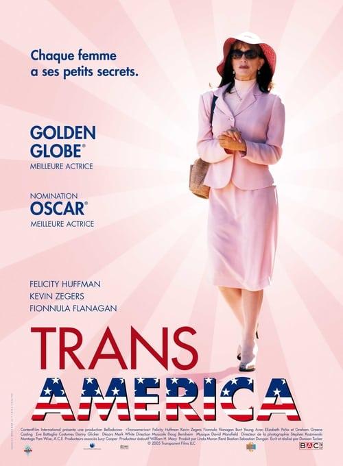 Regarder Transamerica (2005) Streaming HD FR