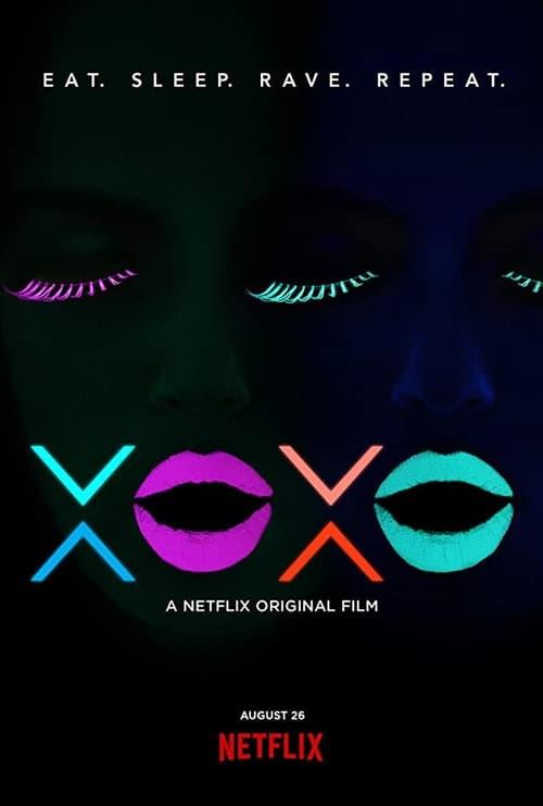 Watch streaming XOXO
