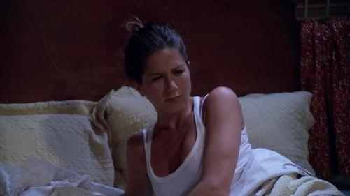 Aquele com o sonho da Rachel